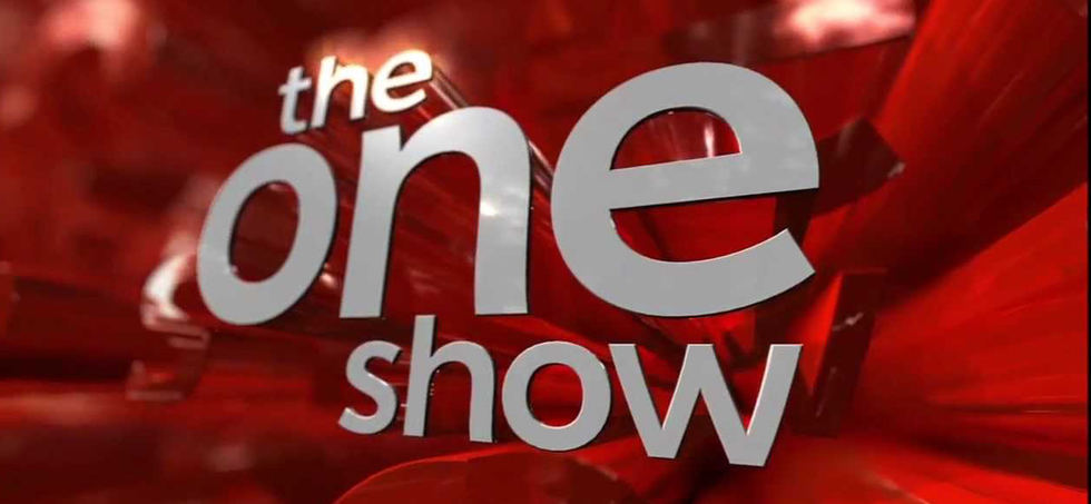 The One Show BBC